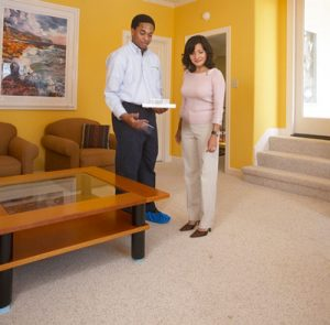 carpet consultation ServiceMaster by Wright