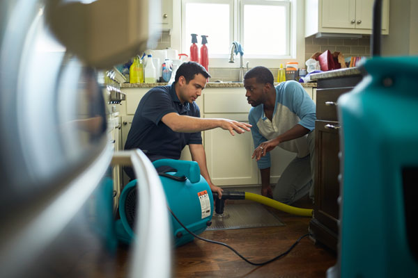 You are currently viewing Washing Machine Line Causes Water Damage in Bonita Springs