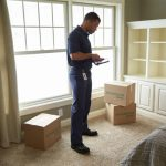 pack out contents cleaning servicemaster by wright