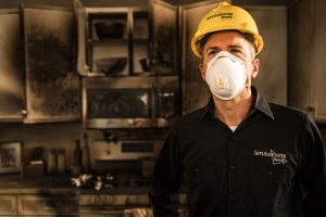 Read more about the article How to Handle Smoke and Soot Damage Properly