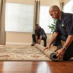 carpet cleaner servicemaster by wright