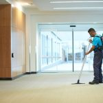 commercial cleaning servicemaster by wright