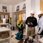 water damage restoration servicemaster by wright