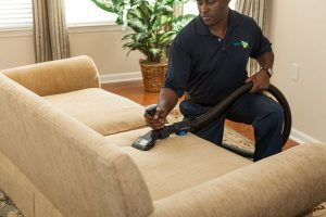 Read more about the article Upholstery Cleaning