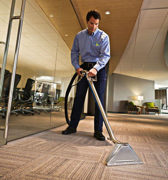 Read more about the article Steam Cleaning Your Carpets