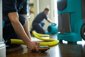 Read more about the article Thermal Scan to find Water Leak in a Naples Condo