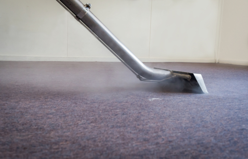 Read more about the article What is Steam Cleaning of Carpets?