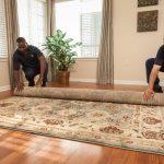 carpet cleaning ServiceMaster by Wright