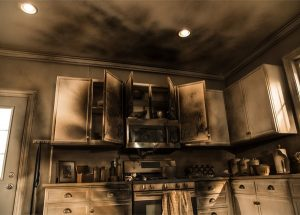 Read more about the article Is It Safe to Stay in a House With Smoke Damage?