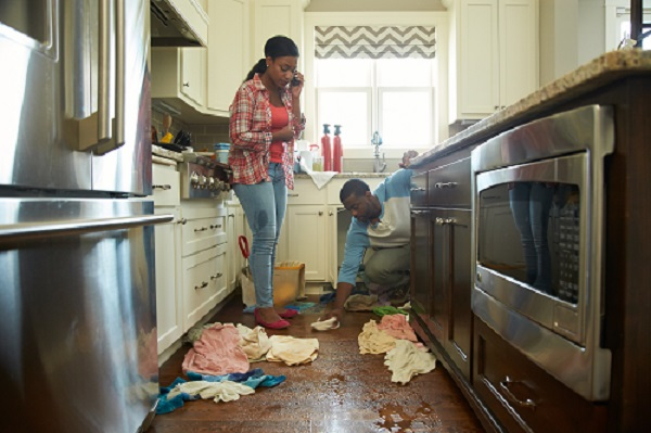 Read more about the article Rain Caused Water Damage to Home in Fort Myers, FL