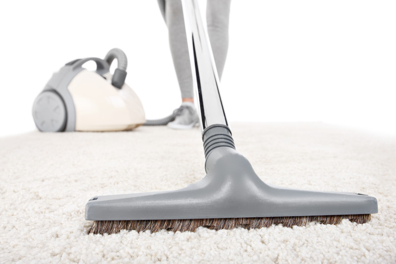 Read more about the article Why Should I Have My Carpet Steam Cleaned Instead of Shampooed