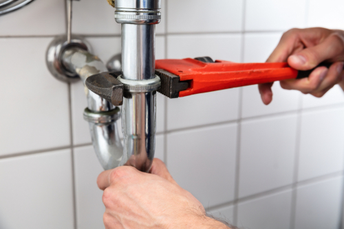 Read more about the article Toilet Supply Line Causes Water Damage