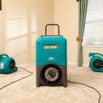 water removal equipment servicemaster by wright