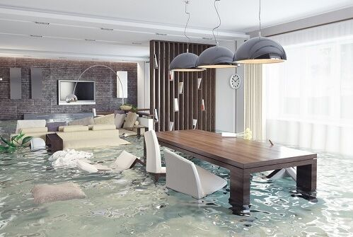 Read more about the article Sprinkler System Causes Water Damage to 5 Floors