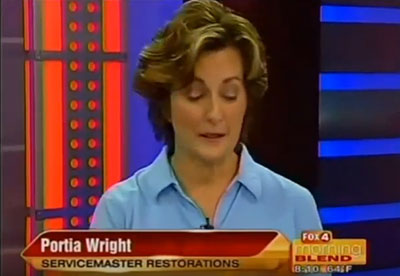 Read more about the article Morning Blend Fox 4 – ServiceMaster Carpet Cleaning Water Damage Fort Myers