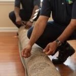 Carpet Maintenance by ServiceMaster by Wright