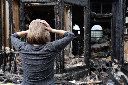 Read more about the article 3 Ways to Recover and Overcome Stress from Fire Damage