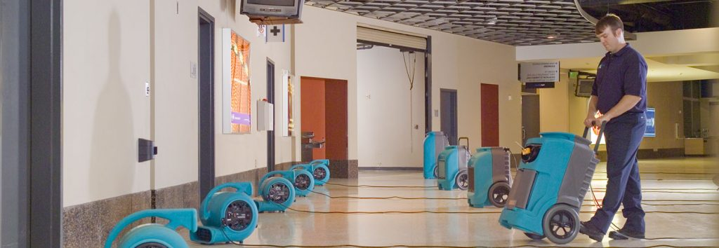 Read more about the article Englewood Commercial Water Damage Restoration