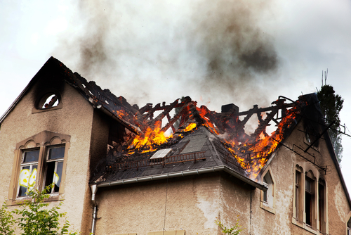 Read more about the article Southwest Florida Fire Damage Restoration Services