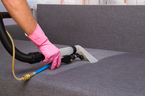 Read more about the article Upholstery Cleaning Services for your Best Looking Furniture