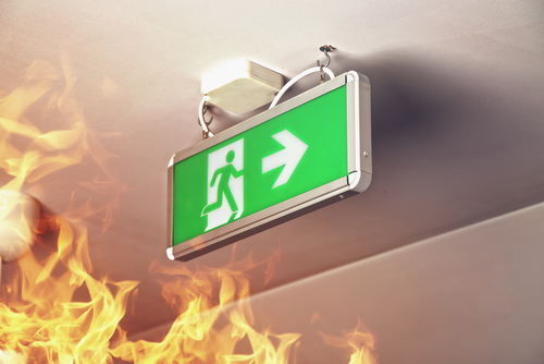 Read more about the article How to Escape Fire if you're in a Shopping Complex, Public Area or Business Establishment