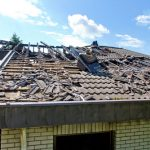 Storm Damage Restoration by ServiceMaster by Wright