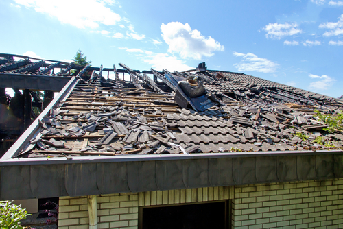 Read more about the article Construction and Repair Services after Storm and Hurricane Devastation in Venice, Florida