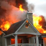 Fire Damage Restoration by ServiceMaster by Wright