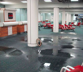 Read more about the article Where does Water Damage Come from?
