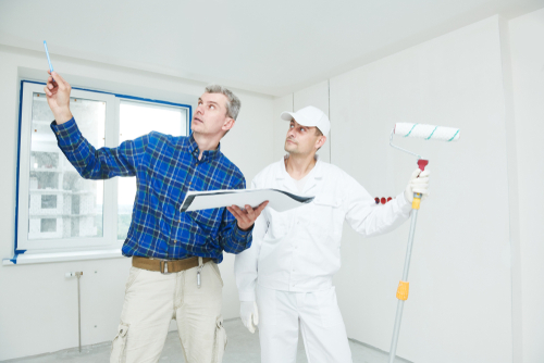 Read more about the article How to Determine a Good Interior and Exterior Painting Services