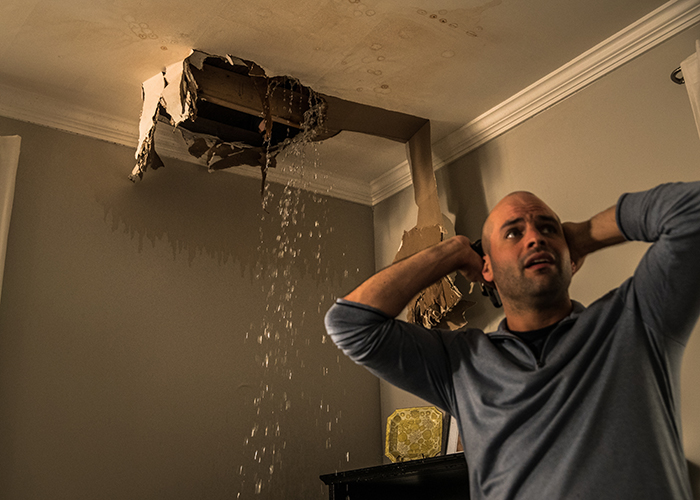 Read more about the article Protecting Your Home from Storm Water Damage in Florida