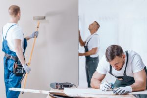 Read more about the article 5 Major Reasons Why You Need Interior and Exterior Painting Services