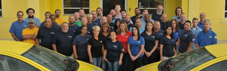 ServiceMaster by Wright Team Member