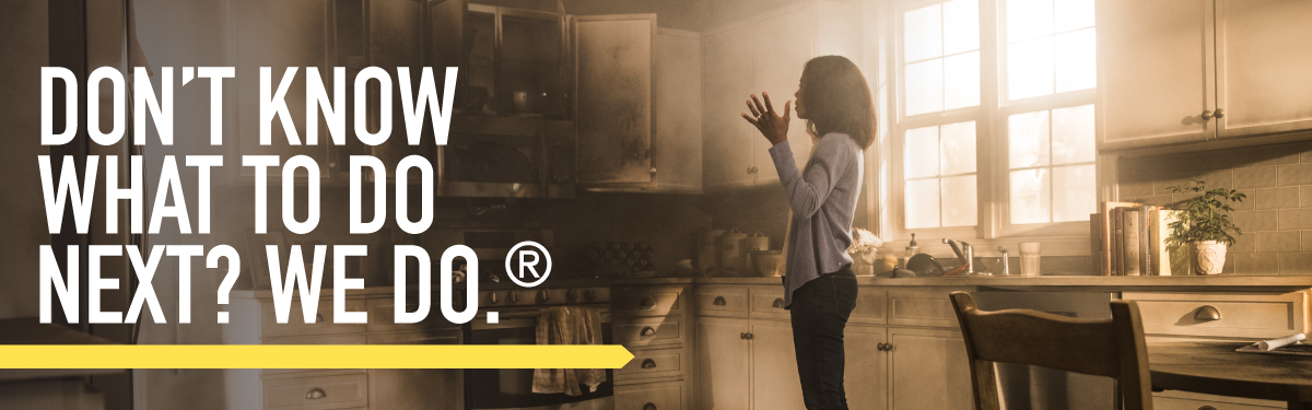 Soot and Smoke Removal in Southwest Florida