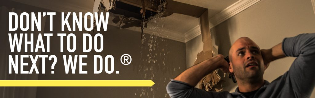storm and disaster reconstruction fort myers, Naples Park water damage