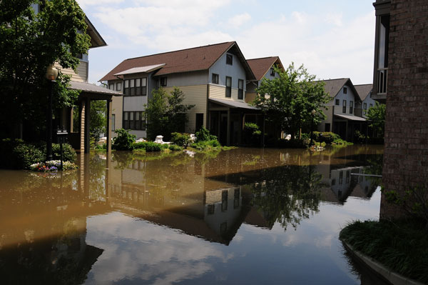 Read more about the article How to Escape a Flooded Property in Florida