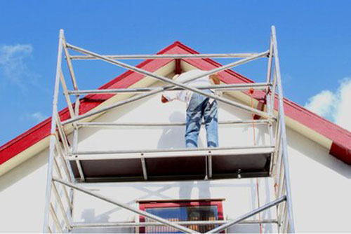 Read more about the article Why Hire a Professional Interior and Exterior Painting Company?