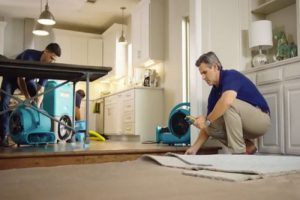 Read more about the article Benefits of Professional Structural Drying in Sarasota, FL