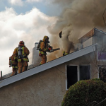 Fire and Smoke Odor Removal