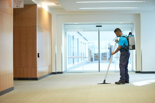 Read more about the article Types of Carpet and their Effect on Cleaning