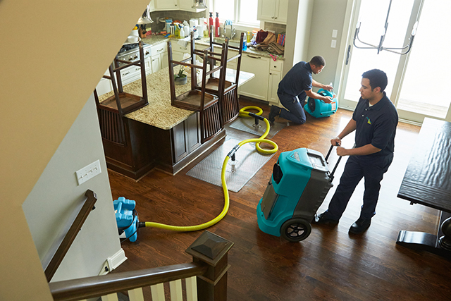 You are currently viewing Water Damage to Home in Cape Coral, FL