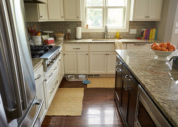 Read more about the article Home Disinfecting: How To Keep Your Kitchen Clean