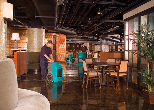 Read more about the article How to Prevent Water Damage in Your Commercial Establishment