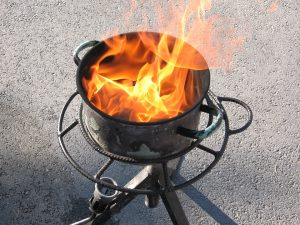 Read more about the article How to Remove Cooking Grease After a Protein Fire
