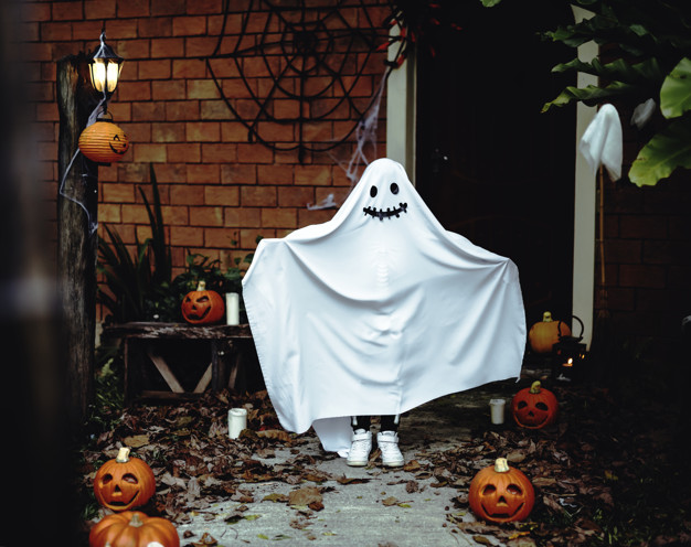 Read more about the article Halloween Safety Tips from ServiceMaster by Wright