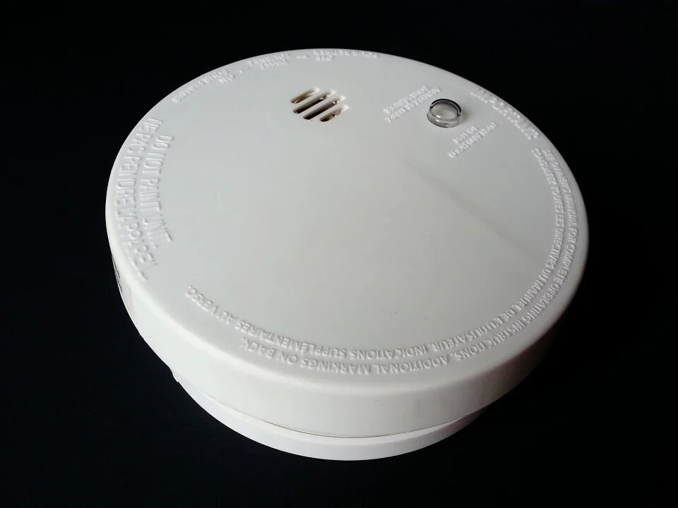 Read more about the article Top Tips on Checking Smoke Detectors Before an Emergency