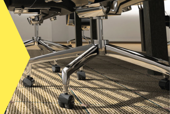 Commercial Carpet and Furniture Restoration Services