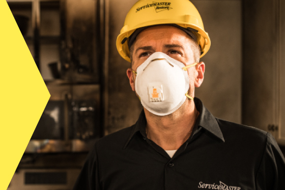 Soot and Smoke Odor Removal in Florida