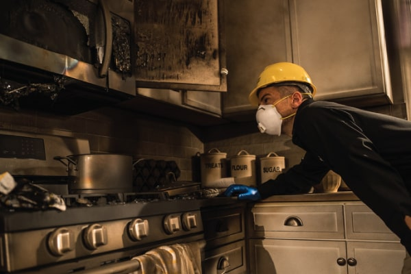Read more about the article Understanding Fire Damage Liability Coverage
