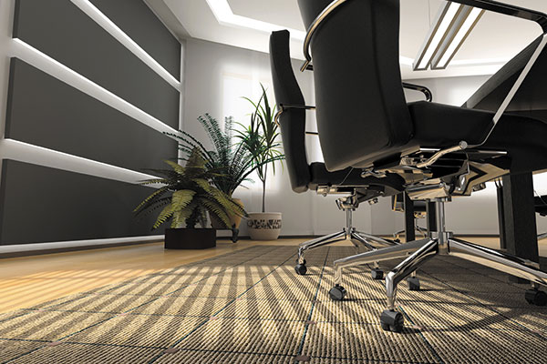 Read more about the article How Often Should Commercial Carpets Be Cleaned?